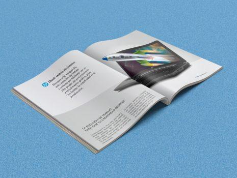 HP ZBook Mobile Workstation – Lanzamiento Perú